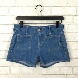 Old Navy | Vintage Style Short Shorts Size 2